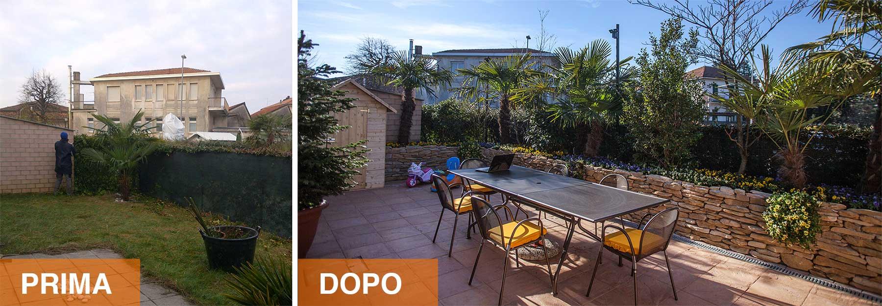 Servizi esclusivi progettazione design illuminazione e - Design giardini ...